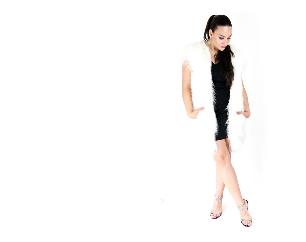 Antonella Moreno: photoshoot de Ibai Fernández