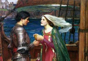 El amor en la Edad Media