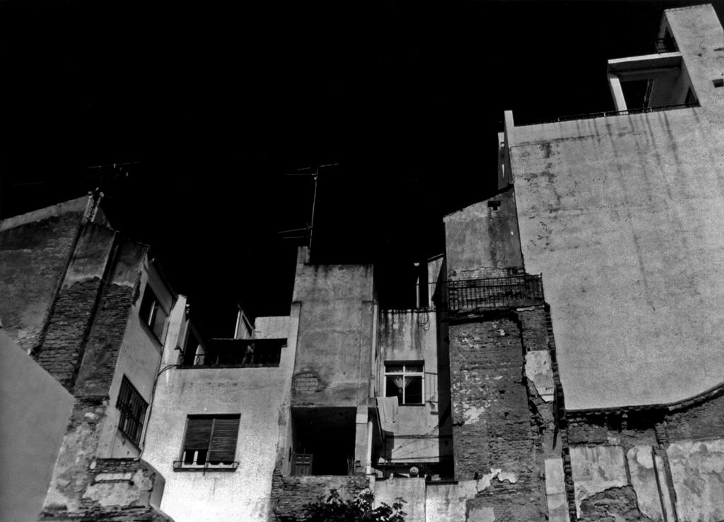 Málaga, un reportaje fotográfico de Ibai Fernández