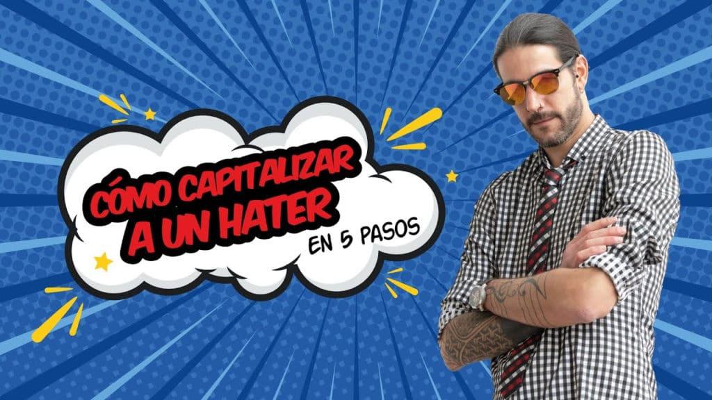 The IF Show T01E02 · Cómo capitalizar a un hater · Ibai Fernández