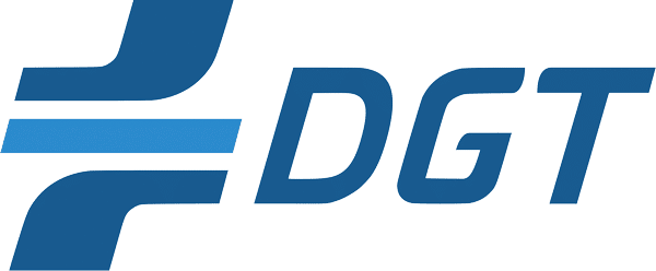 Logo DGT