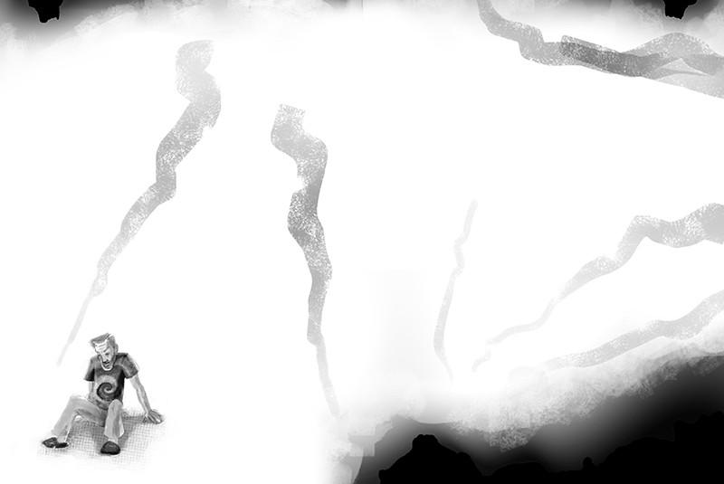Un final para su final · Prólogo · Una novela de Ibai Fernández