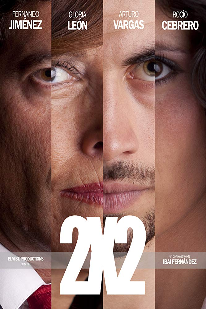 2x2 · Un cortometraje de Ibai Fernández