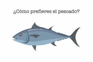 ¿Cómo prefieres el pescado? · El oficio del escritor · Ibai Fernández