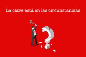 La clave está en las circunstancias · El oficio del escritor · Ibai Fernández