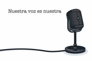 Nuestra voz es nuestra · El oficio del escritor · Ibai Fernández