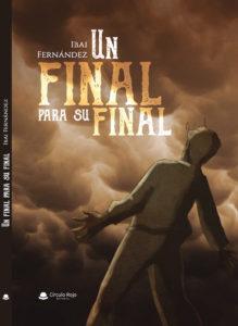Portada «Un final para su final» - boceto