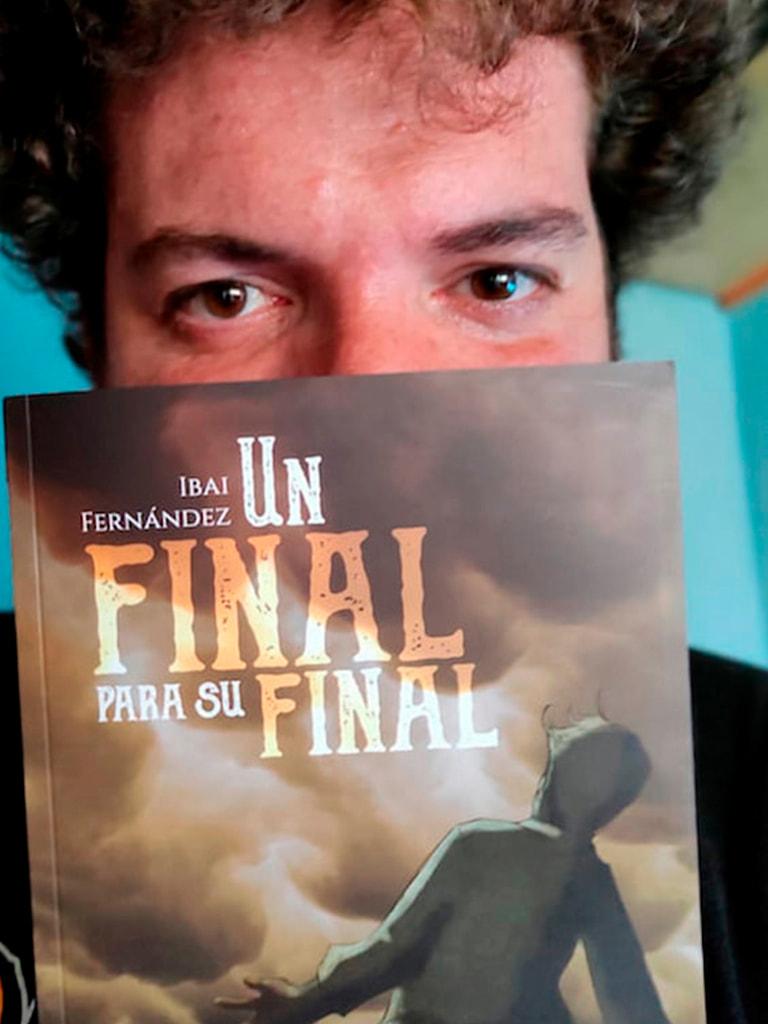 Víctor Castilla - Un final para su final